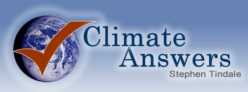 Climate Answers with Stephen Tindale