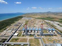 Montalto PV plant